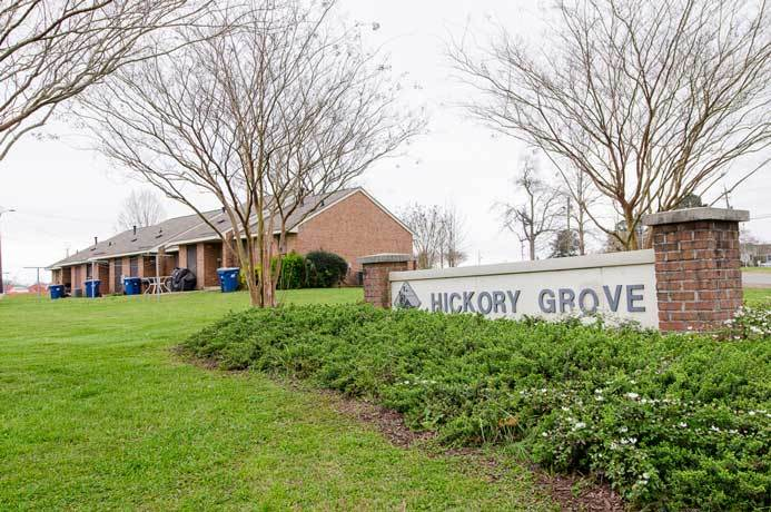 Hickory Grove at 101 Hickory Grove Drive